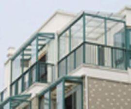 北京玻璃贴膜专业性哪家强,认准绿光建筑玻璃贴膜