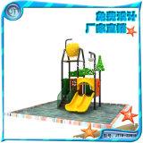 水上乐园儿童水上组合滑梯 水寨组合滑梯