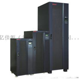 山特3C3EX80KS80KVAUPS电源工频机