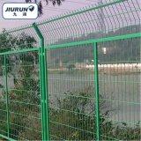 浸塑護欄網 隔離欄 高速公路護欄網