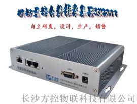 数据采集卡 以太网高速同步数据采集控制模块