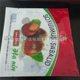 板栗复合包装袋 板栗食品包装袋 板栗彩印包装袋