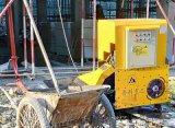 都在用二次构造柱液压浇灌泵,你的效率慢是因为这个