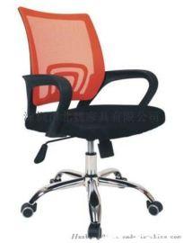 透气网布职员办公椅-网面电脑椅-现代职员椅