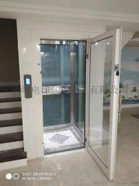 天津别墅电梯。家用电梯