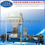 百脈海源  預糊化澱粉生產設備廠家