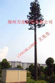 20米仿生棕櫚樹通訊塔,15米仿生松樹信號塔廠家