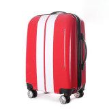 PC拉杆箱定制logo万向轮行李箱20寸防水旅行箱