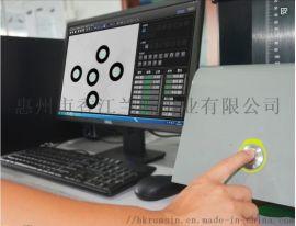 精密橡胶圈微小密封圈硅橡胶O型环