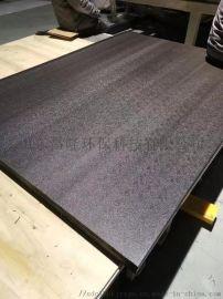 军工专用高分子聚乙烯含硼板 实验室**板