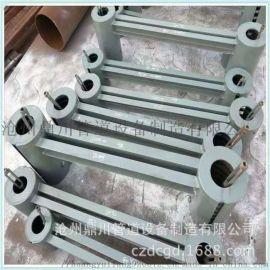 厂家专业生产 VS、TD型弹簧支吊架-G型弹吊