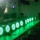 54顆3W全綵LED帕燈
