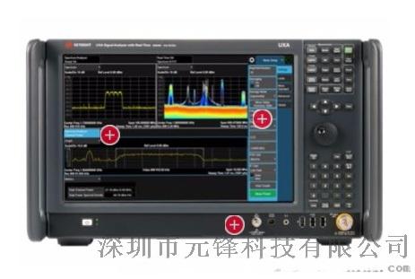 频谱分析仪(信号分析仪)Keysight N9020A/N9020B/N9030A/N9038A