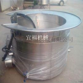 屠宰设备厂家推荐电加热保温烫锅