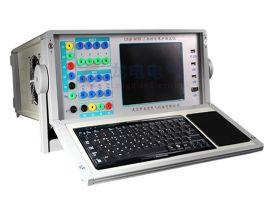 LDJB-802B三相继电保护测试仪微机继电保护校验仪