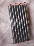 68#  柜翅片蒸发器冷凝器河南科瑞