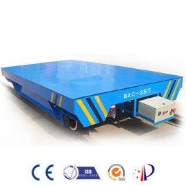 帕菲特BXC蓄電池型車間軌道搬運電動平車平板車專業製造質量好價格低