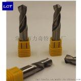 台湾进口钨钢钻头硬质合金钨钢材质钻头1-12mm整体钨钢钻头未涂层
