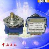 TOSOKU東側數位式波段開關DPP01020J16R,DPN01020J16R