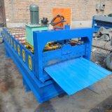 建材生產加工機械910單層壓瓦機彩鋼設備