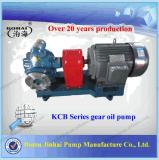 泊头金海KCB200铜齿轮泵、防爆齿轮泵