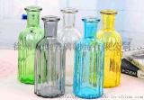 精美玻璃瓶,透明的玻璃瓶,精致玻璃瓶