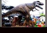 仿真恐龙霸王龙制作销售恐龙制作展出