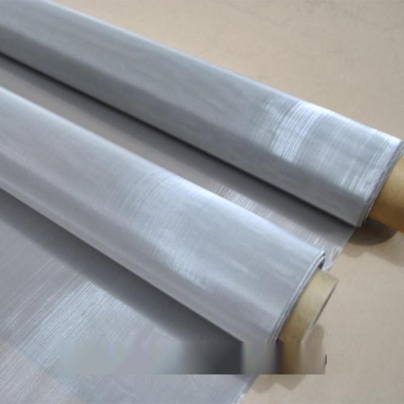 304不锈钢网200目斜纹密织过滤网厂家30年生产经验正丝正孔质量好