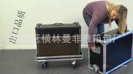 出口品质江苏曼非雅制造航空铝箱 航空箱 外观精美防震等级AAA级