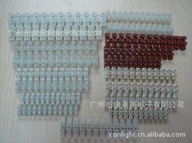 供应BELEKS贯通式端子台/铜管接线柱-有UL|VDE认证:T04|T06|T10