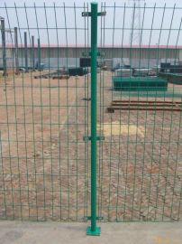 双边丝护栏 普通护栏低价** 公路护栏网厂家直供道路护栏