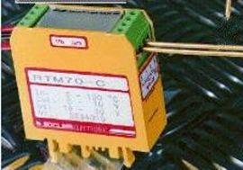 瑞士Soclair Electronic熱電偶RTM-90 P/R、RTM 80、RTM 100、ISO