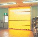 工业堆积门(PVC)