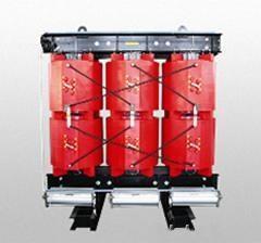 SCB10-500/10.5,SGB10-500/10.5kV ,双分裂干式变压器