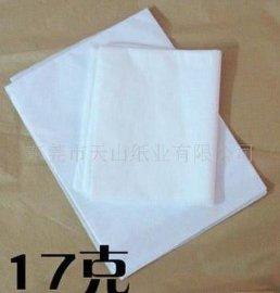 卷桶印刷薄页纸(17G)