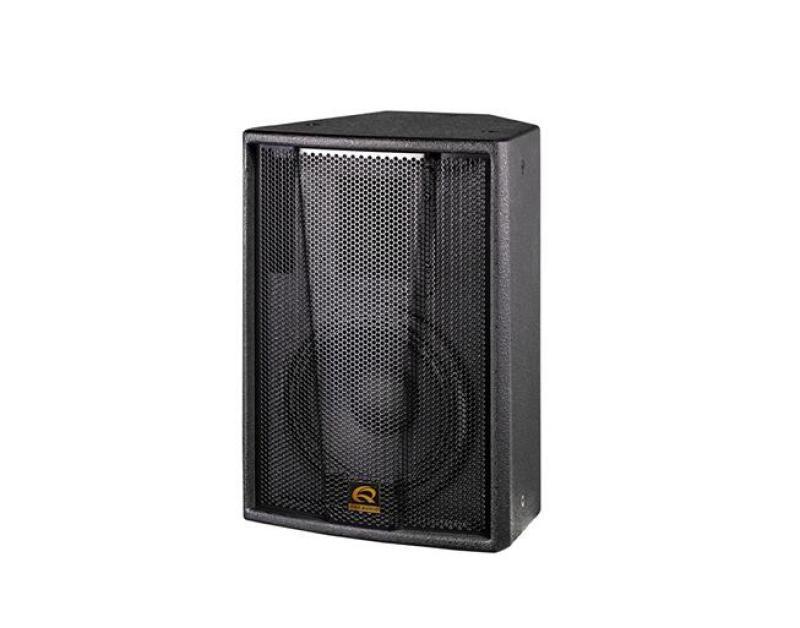 F10+ 二分频全频设计音箱