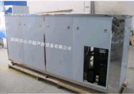 工业小型冷水机特点及应用