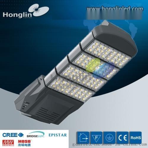 LED90W模组路灯头