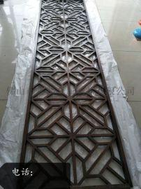 四川哑光红古铜不锈钢屏风跨时代的仿古工艺品诞生了