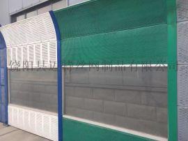 玻璃钢音障,百叶孔高速专用声屏障,城市道路声屏障,铁路声屏障,立交桥声屏障