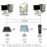 飛陽RFID智慧倉儲管理系統軟體