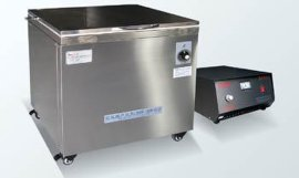 巴克超声波清洗机 (BK28-1200)