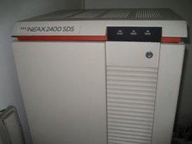 NEC交換機(NEC NEAX2400SDS)