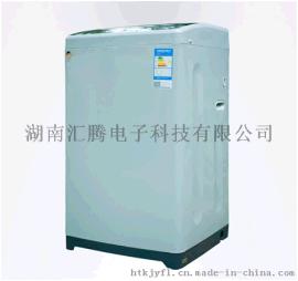 温度降度添置自助投币刷卡洗衣机