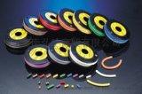 热销正品台湾KSS彩色线码管,10种颜色,便于识别