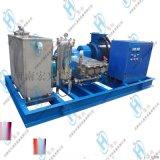 工業換熱器冷凝器高壓管道清洗機 高壓冷水清洗機