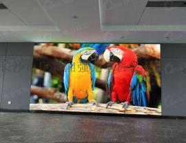 强力巨彩Q1.83全彩,小间距、高密度LED显示屏