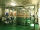廣東佛山食品淨化車間設計 中央廚房裝修工程