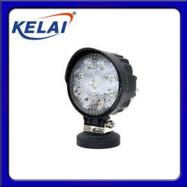 KELAI HA1KLL144 5寸圆 27WLED工作灯