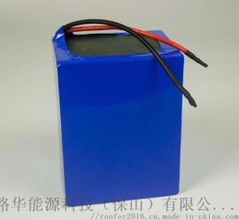 18650锂电池电芯照明组合灯 加工定做锂电池组